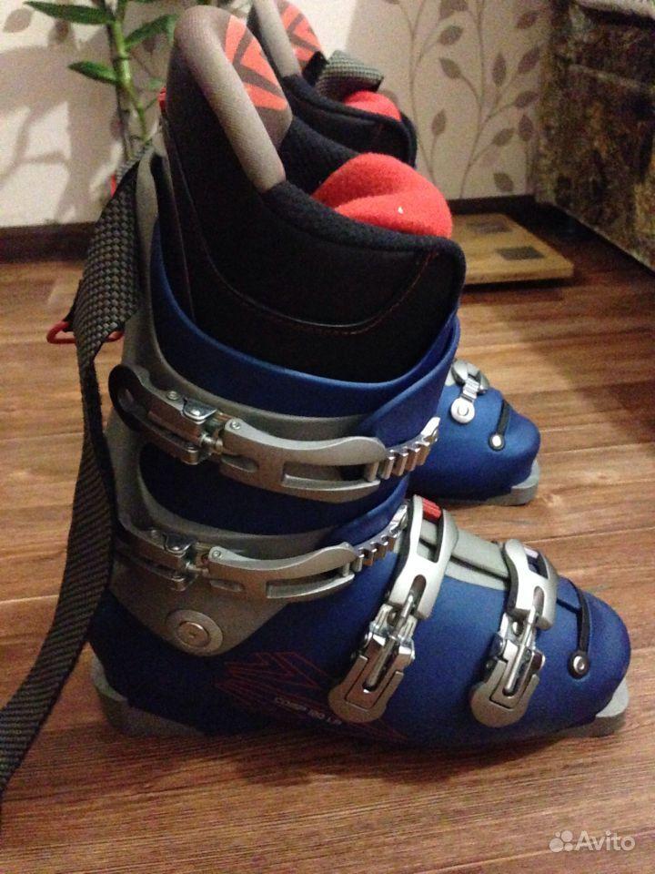 модели купить горнолыжные ботинки в иркутске лучшее детское