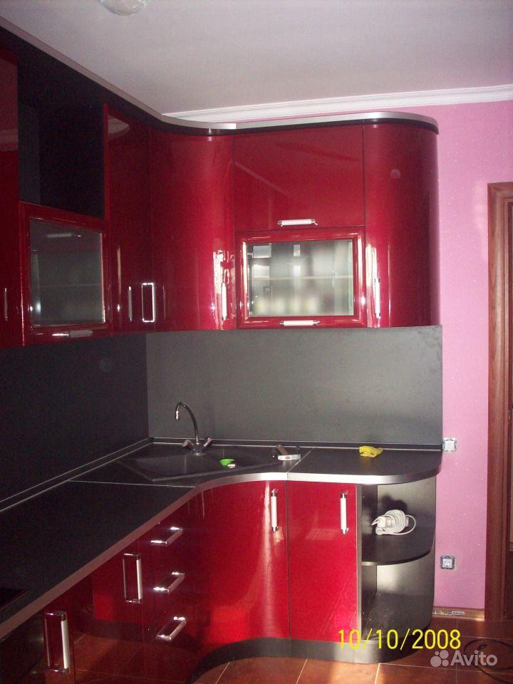 Купить мебель для кухни в самаре