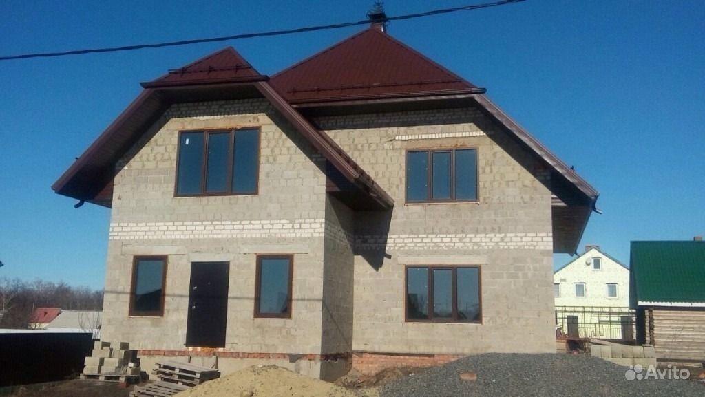 Продаю: Коттедж 230 м на участке 12 сот.. Белгородская область, Старый Оскол