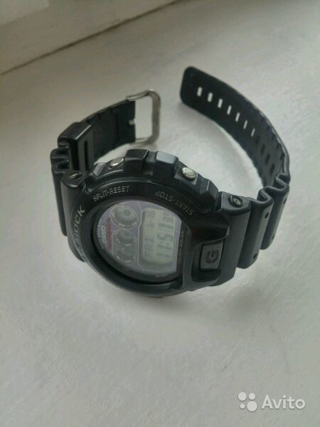 Casio G-Shock GW-6900 оригинал.  Москва