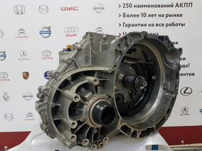 АКПП 6DST450-MPS6 Powershift Ford Kuga 2.0D