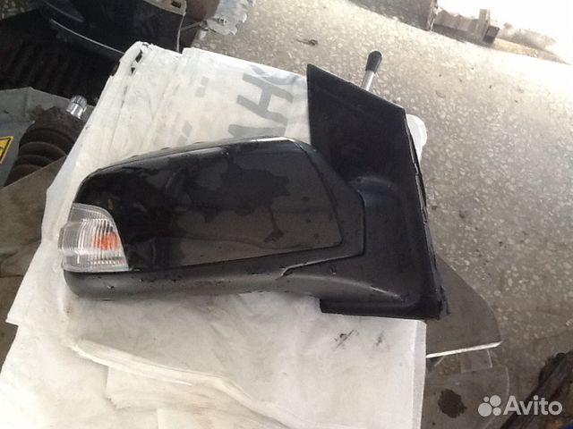 Зеркало форд фокус 2