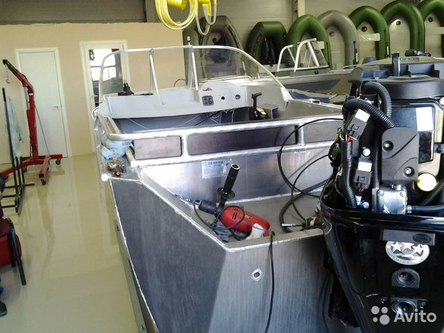ремонт лодочных моторов тохатсу в волгограде