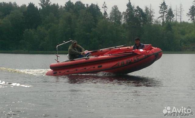 лодка пвх срочно