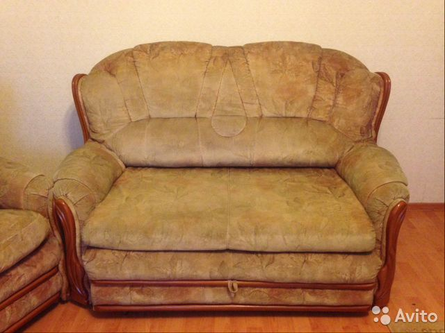 Мягкую мебель  краснодар