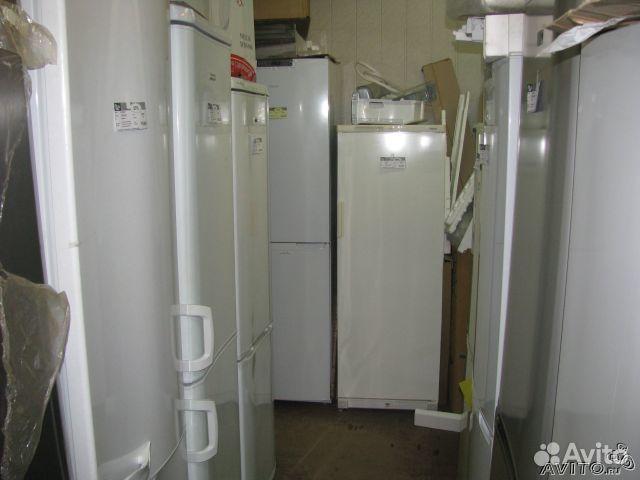 Холодильник новый заводская гарантия
