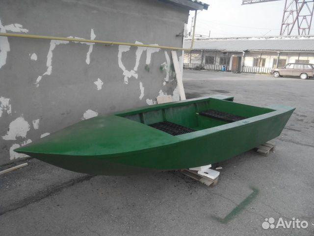 купить моторную лодку в таганроге