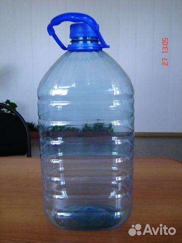 Варган из пластиковых бутылок