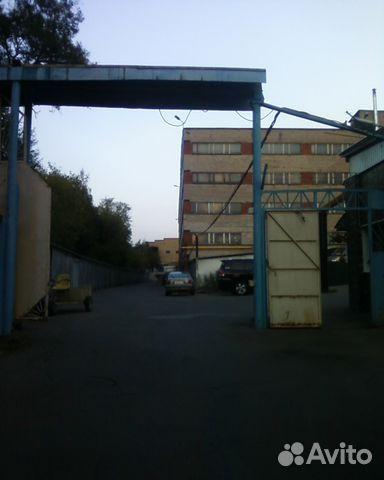 150 000 руб, гаражный комплекс, ивантеевка, ул хлебозаводская, 14