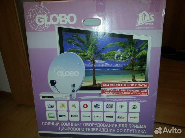 Комплект цифрового телевидения купить 1