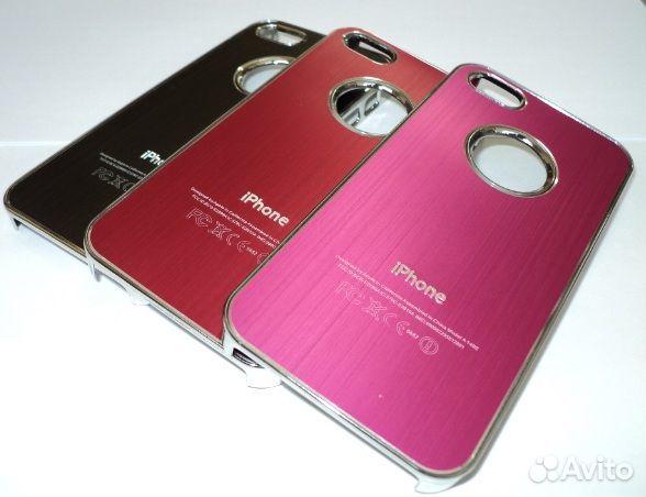 Накладки Для Iphone 5/5S | iWoody ru - чехлы и накладки