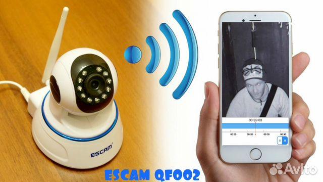 Камеры для дома с алиэкспресс