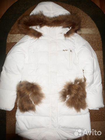 Купить пальто via lattea