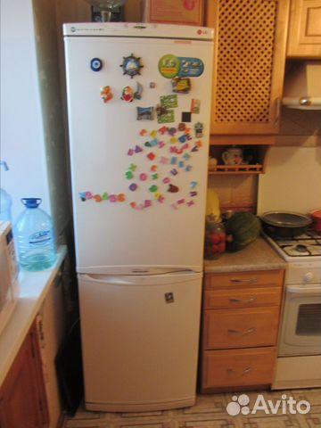Холодильник Lg Multi Air Flow Gr 389sqf Инструкция - фото 3