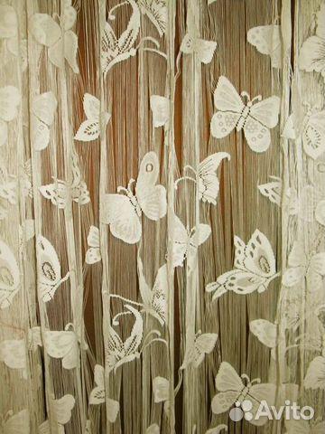 Бабочки на шторы своими руками видео - 2e