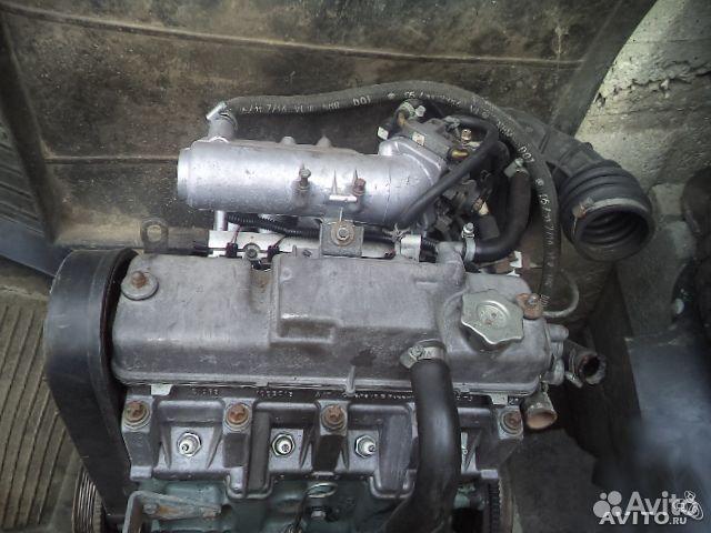 Фото №5 - инжекторный двигатель на ВАЗ 2110