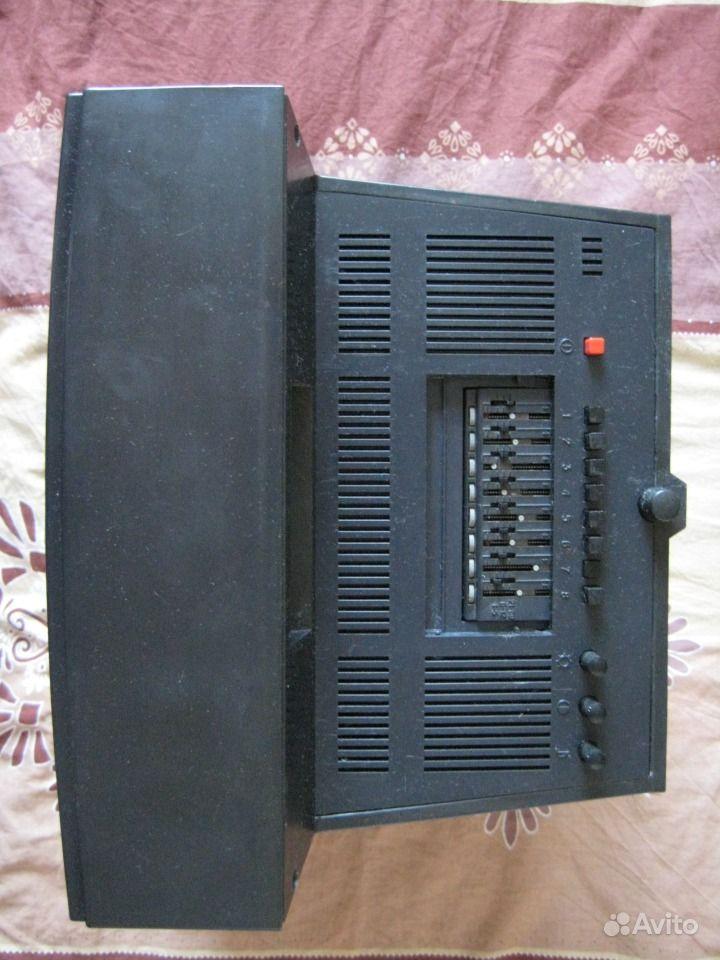 Телевизор Сапфир 31тб 406Д