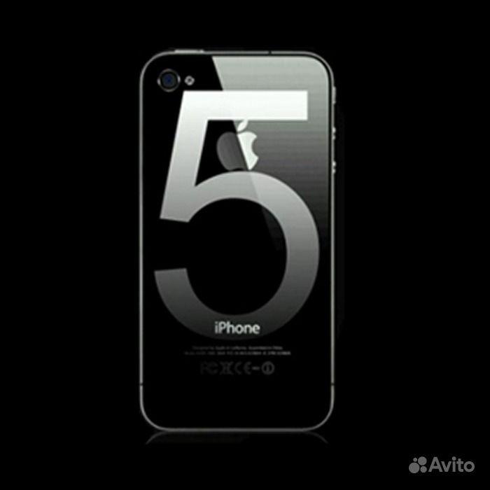 Айфон 5s мегафон - 51c