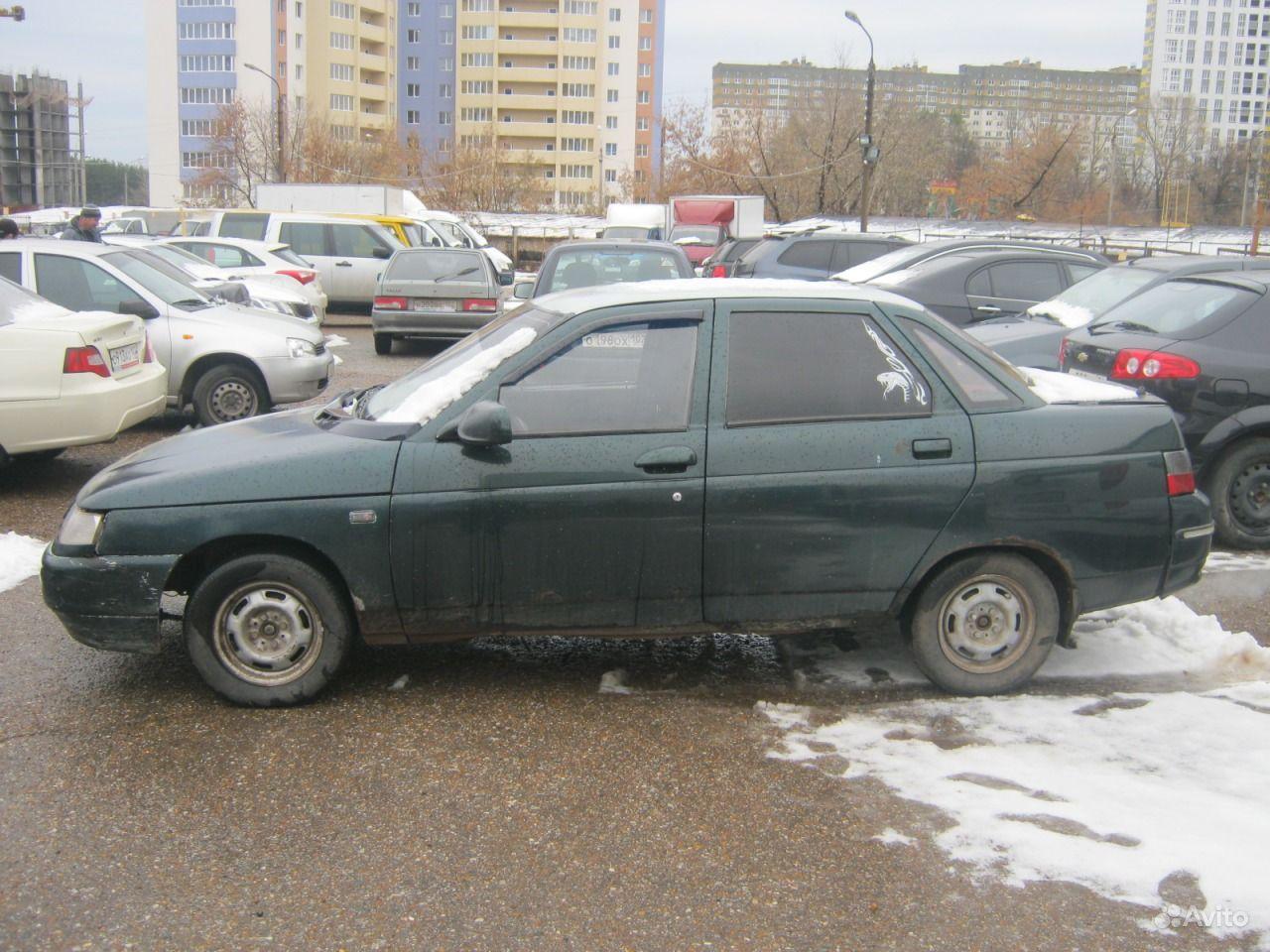 Продажа авто на авито в саратове 7 фотография