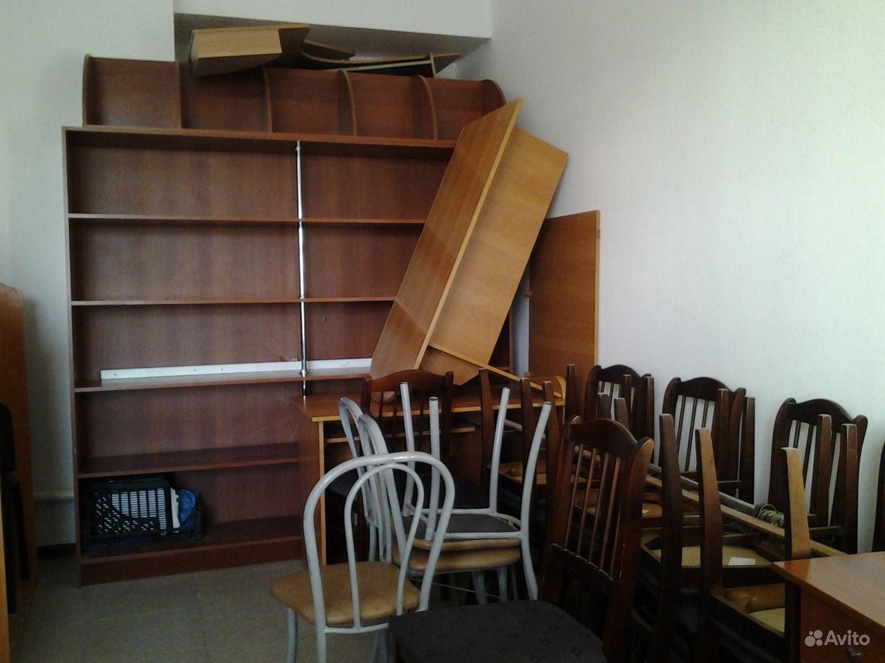 Б у - Журнальные столики, барные стулья, обеденные