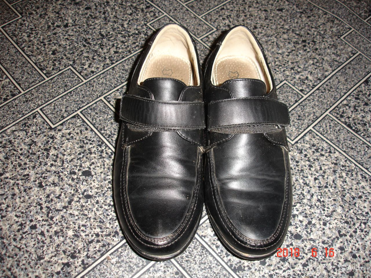 Туфли для мальчика 34   Festima.Ru - Мониторинг объявлений 5eb02422585