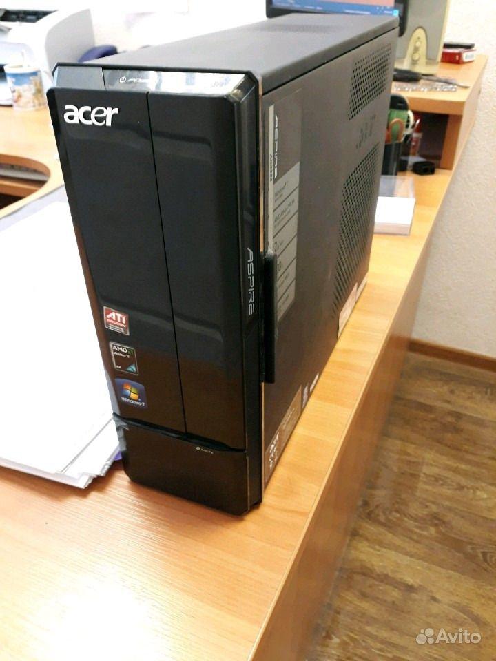 ACER ASPIRE X3300 64 BIT