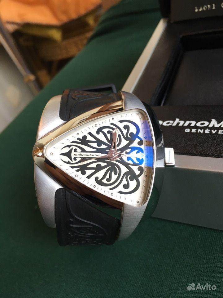 Часы швейцарские TechnoMarine   Festima.Ru - Мониторинг объявлений 433e9f98174