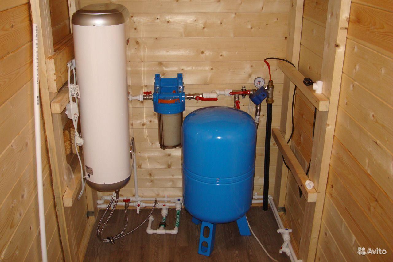 Водопровод. Бурение. Подключение скважин.Отопление купить на Вуёк.ру - фотография № 9