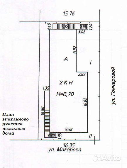 Free Purpose на продажу по адресу Россия, Тверская область, Тверь, Макарова улица,дом 91