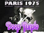 Deep purple - paris 1975 3lp