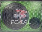 Сабвуфер Focal Access 25 a 1
