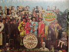 "Beatles S""Peppers 67 USA L Original EM1 1ps"