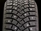 195/55R15 Michelin X Ice North xin2 1шт