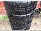 Continental ice contact 225 / 60 / R16 / (4 шт.)