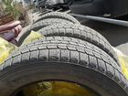 Dunlop graspic DS 3 215/60 R17 4 шт