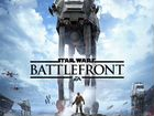 Игра для PS4 Star Wars. Battlefront