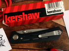 Нож kershaw injection 3.5