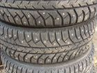 Bridgestone ICE cruiser 7000 235 60 r18 107t