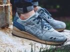 Кроссовки Asics Gel Lyte III Grey Асикс