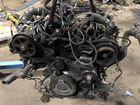 Двигатель BAU 2.5TDI