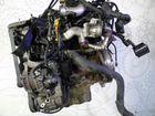 Двигатель (двс) Z20DMH Opel Antara