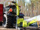 Рубительная машина junkkari (Финляндия) 250 мм