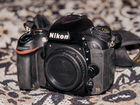 Фотоаппарат Nikon D600