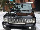 Land Rover Range Rover Sport 3.6AT, 2008, 197000км