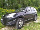Great Wall Hover H3 2.0МТ, 2013, 135000км