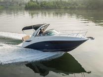 Катер Sea Ray Sundancer 265
