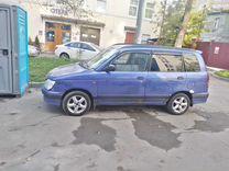 Daihatsu Gran Move 1.5AT, 2000, 286555км