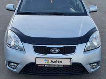 Kia Rio, 2009, с пробегом, цена 350000 руб.