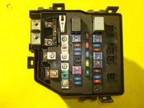 Блок предохранителей 10 SMG-E12 Honda Civic 8 5D