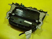 Панель управления магнитолой Opel Insignia VI-60